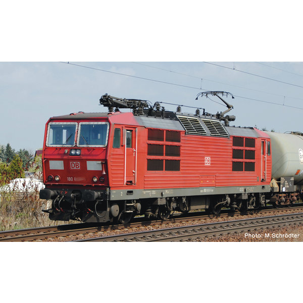 Roco 71223 E-Lok BR 180 DB AG