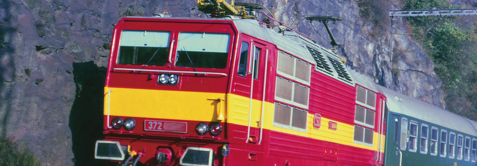 71222 E-Lok Rh 372 CSD Snd.
