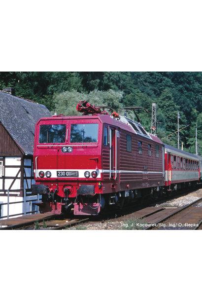 71220 E-Lok BR 230 DR Snd.