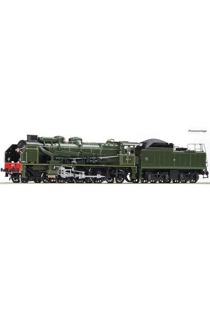73078 Dampflok 231E SNCF