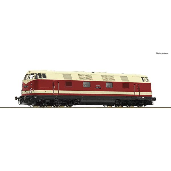 Roco 73047 Diesellok V180 DR HE-Snd.