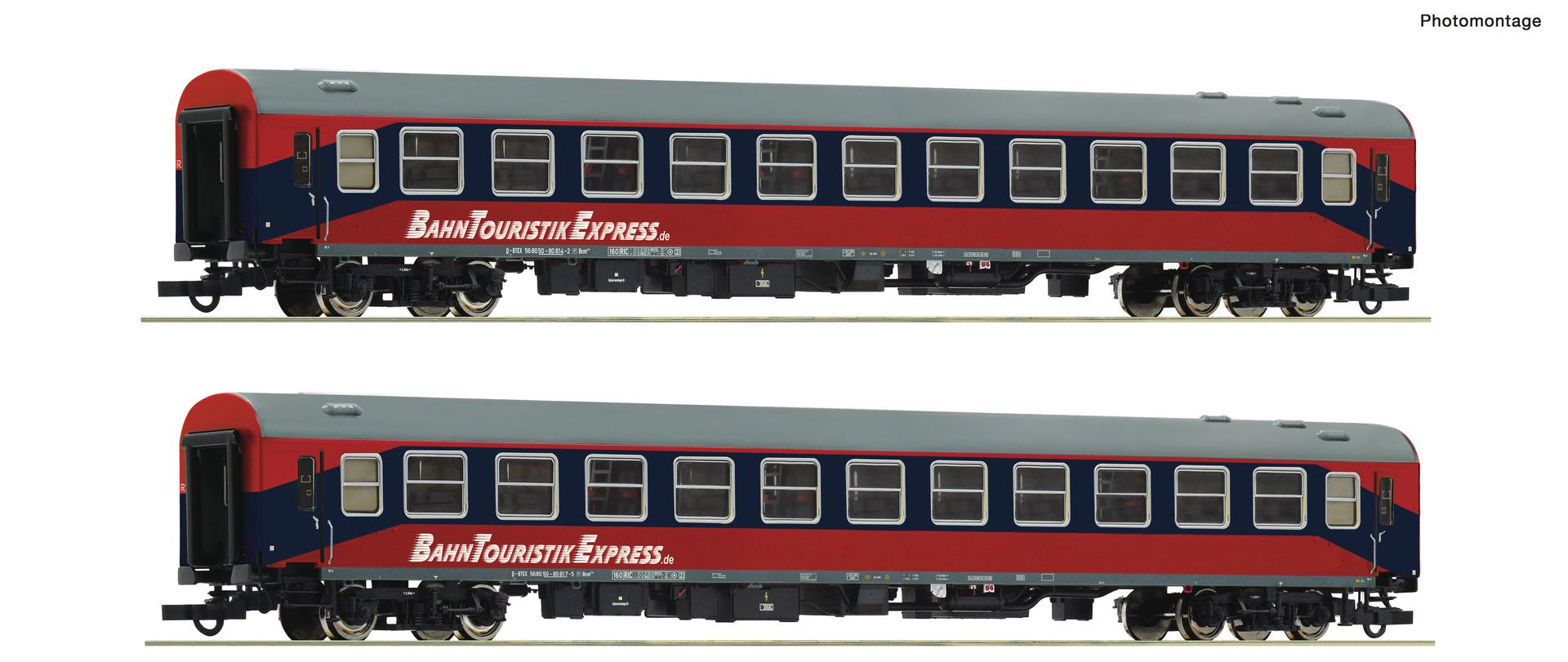 74055 2er Set Bcm BTE-1