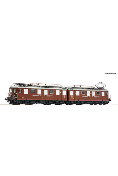 72690 E-Lok Ae 8/8 BLS