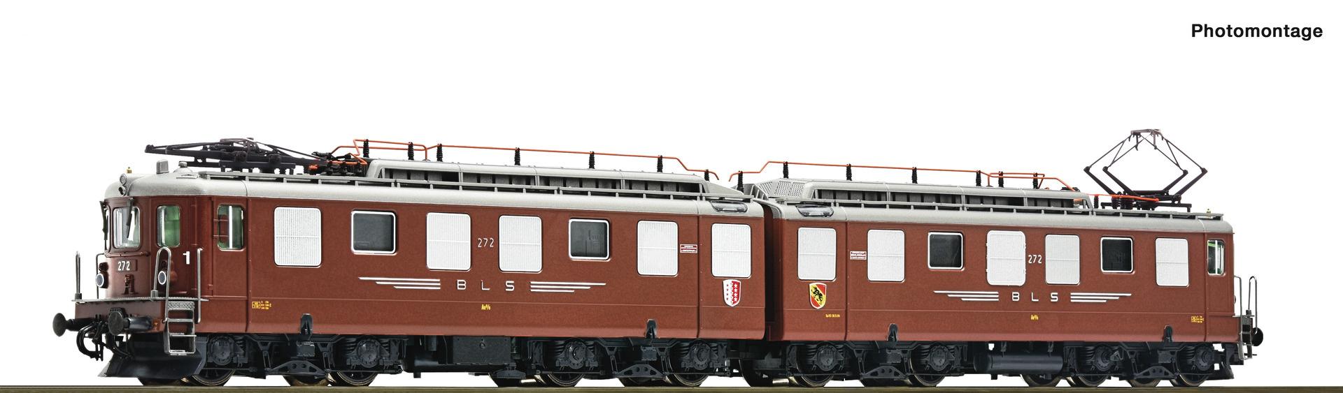 72690 E-Lok Ae 8/8 BLS-1