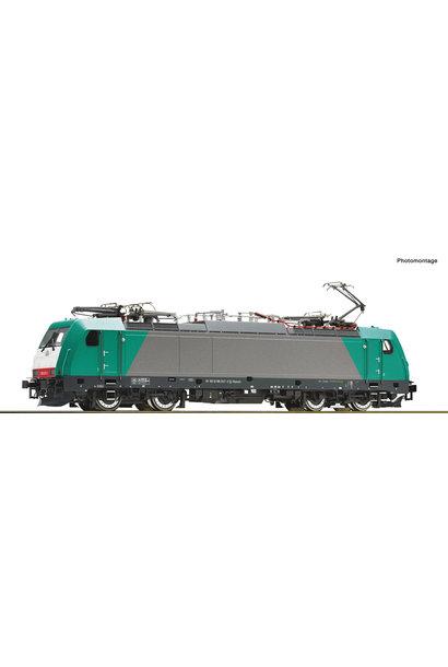 73227 E-Lok BR 186 Alpha Snd.