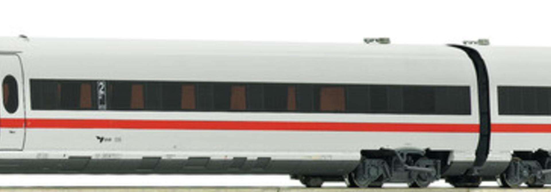 72105 Dieseltriebzug BR 605 DSB