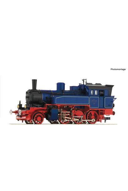 73159 Dampflok Zahnradbahn