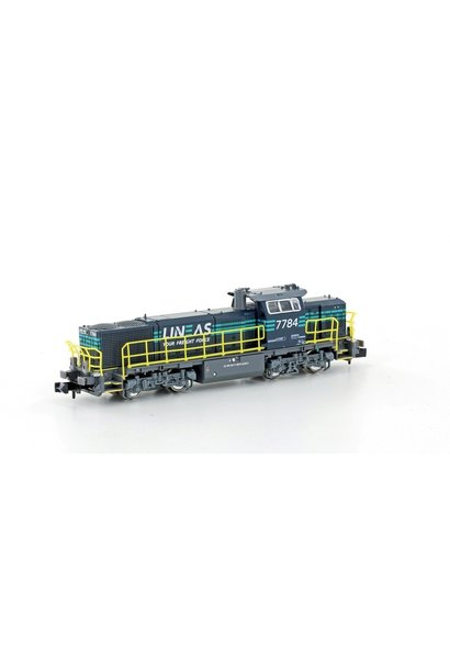 H2949 Diesellok HLD 7784 LINEAS
