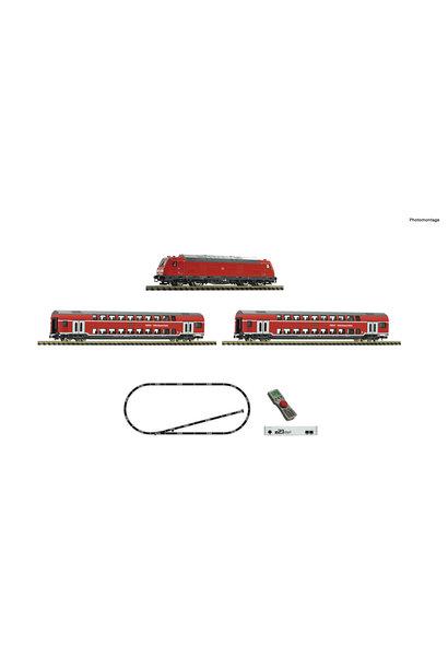 931897 z21 Set Diesellok BR 245 + Per
