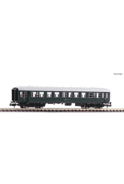 867716 Eilzugwagen 2.Kl. grün #2