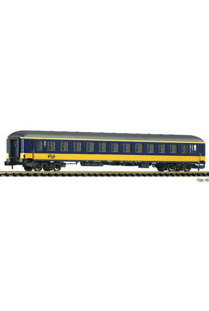 863998 ICK-Reisezugwagen 2.Kl.