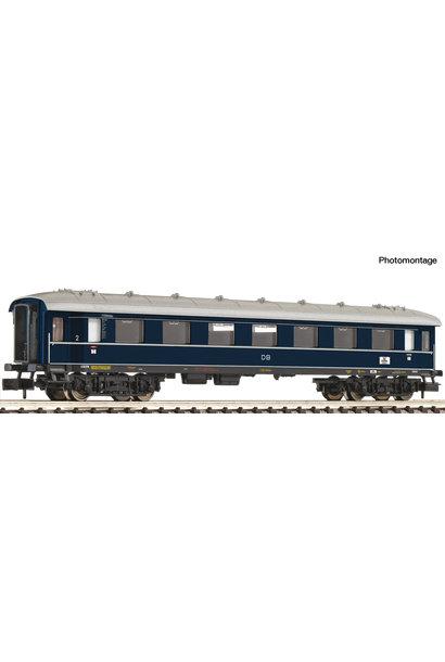 863105 F-Zug Wagen 2.Kl., blau