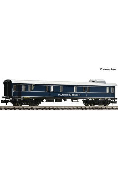 863004 F-Zug bagagerijtuig van de DB