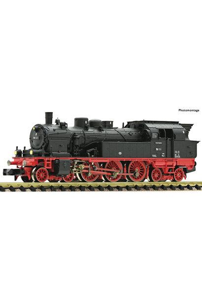 707584 Baureihe 78 DB DCC