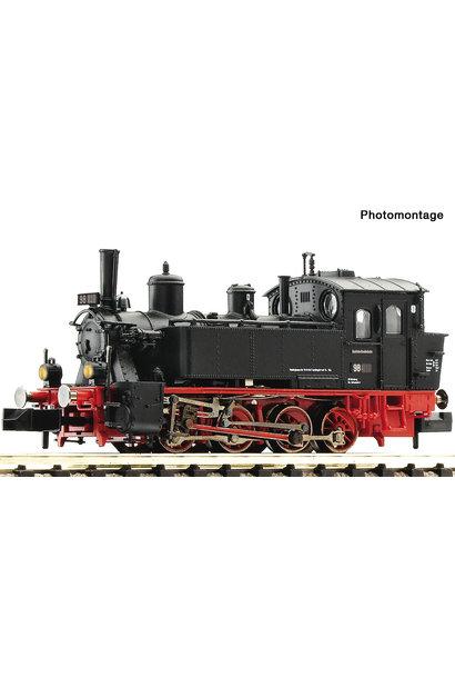 709904 Dampflok BR 98.8 DB