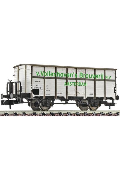"""834802 Bierwagen """"Van Vollenhoven"""""""