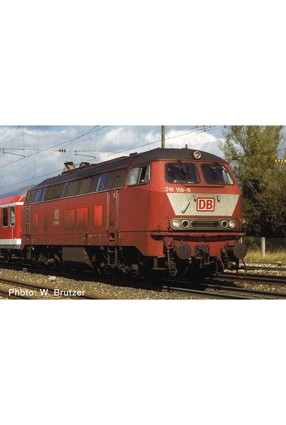 724220 Diesellok BR218 orient.