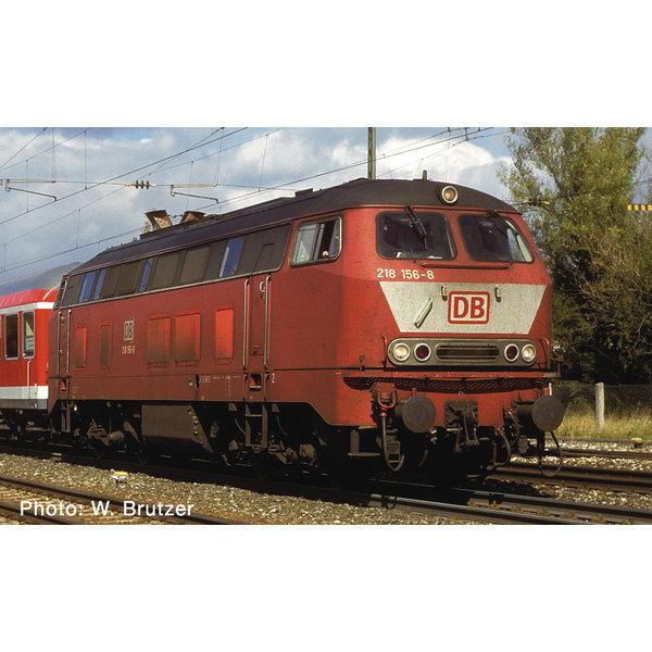 Fleischmann 724220 Diesellok BR218 orient.