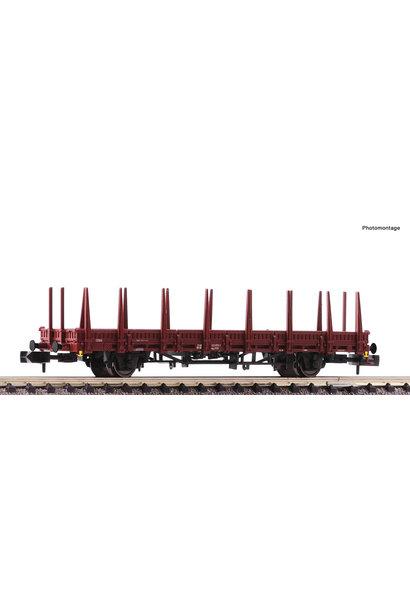 825743 Steckrungenwagen, braun