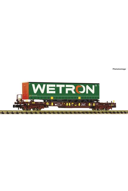 825057 Taschenw.T3 AAE+Wetron