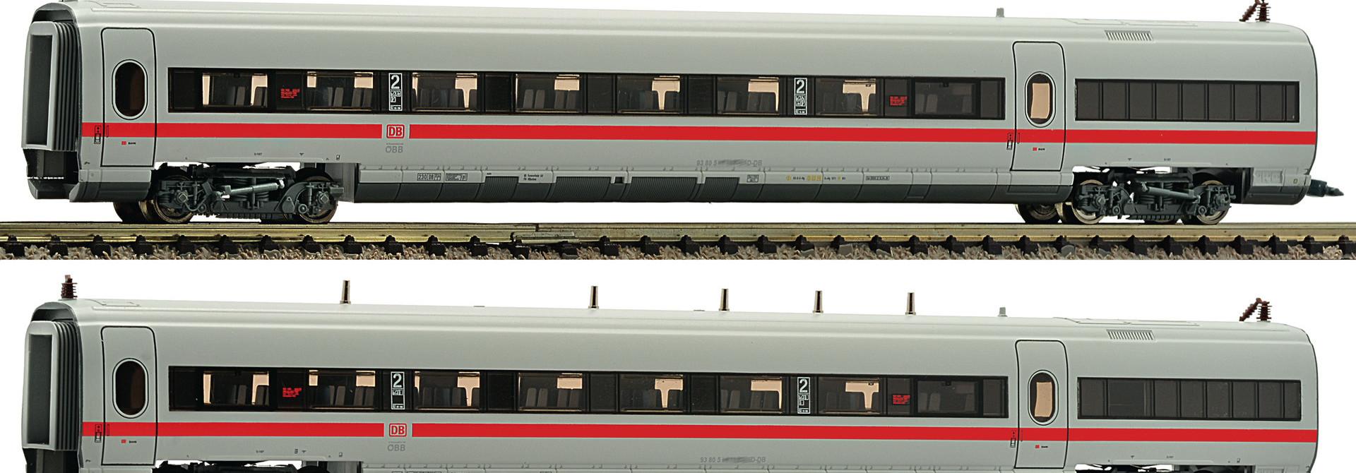 746402 ICE-T Erg. 2-tlg. DB AG