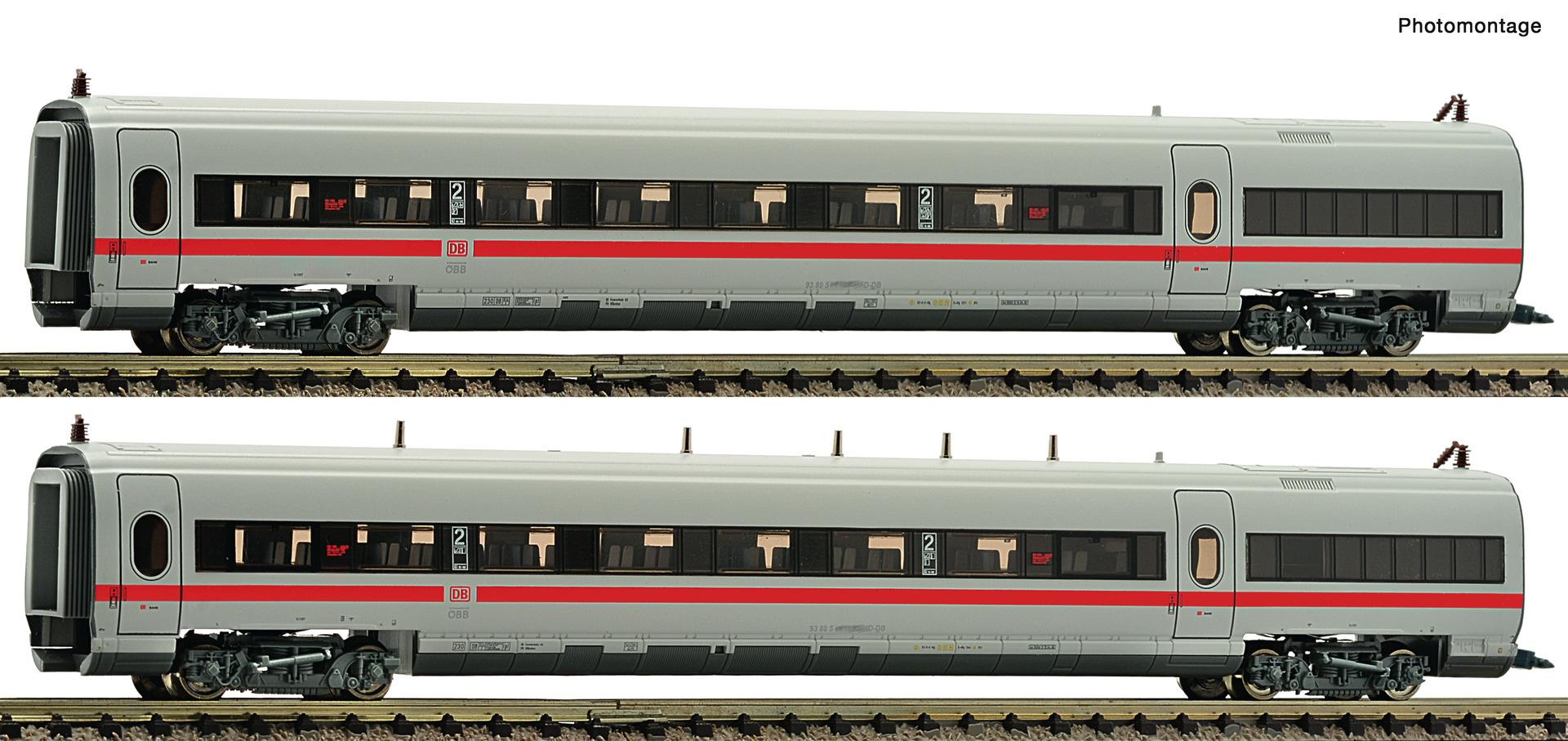 746402 ICE-T Erg. 2-tlg. DB AG-1