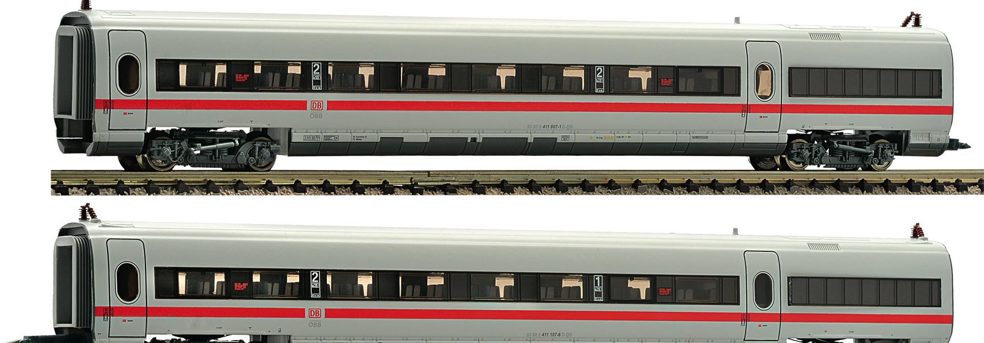 746102 ICE-T Erg. 2-tlg. DB AG