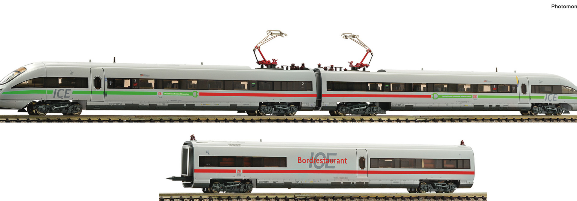 746002 ICE-T 3-tl. DB AG