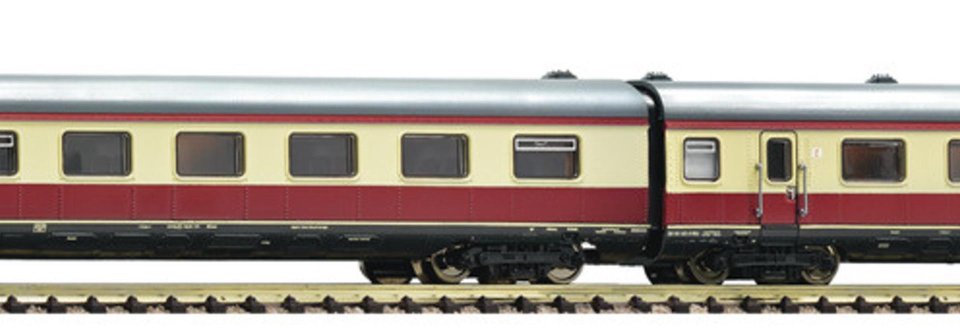 741005 D-Triebzug BR601 DB