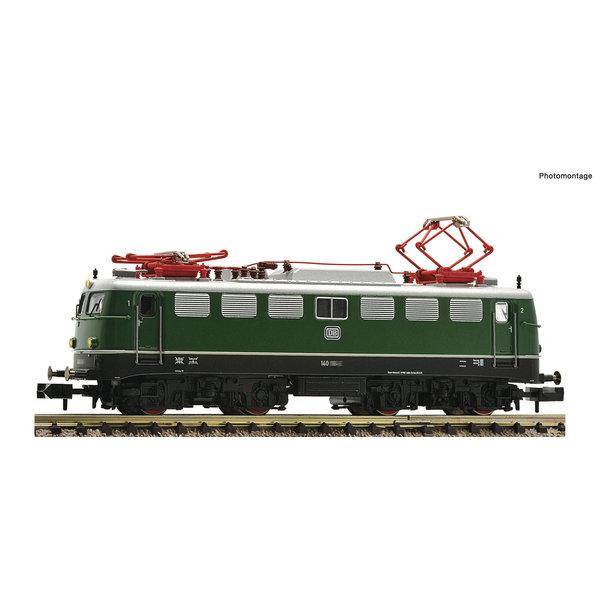 Fleischmann 733074 E-Lok BR 140, SND. grün
