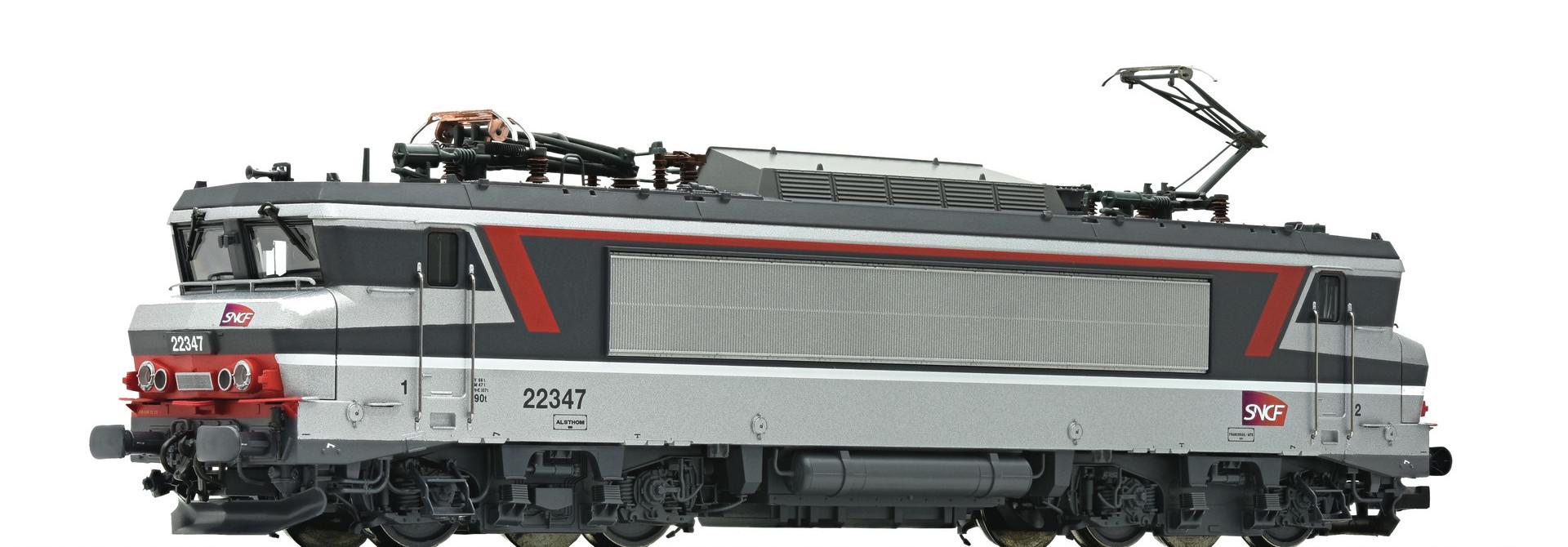 732206 E-Lok BB 22347 Multi. SND.