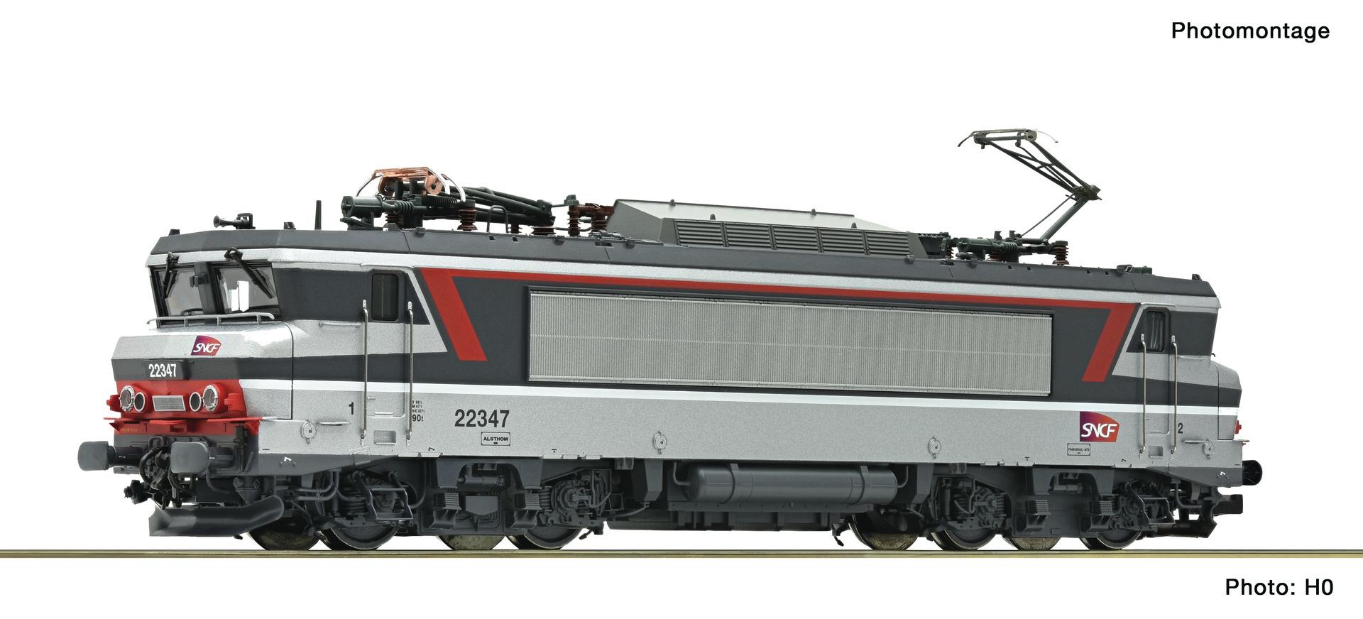 732206 E-Lok BB 22347 Multi. SND.-1