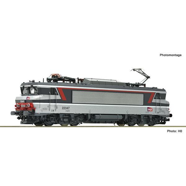 Fleischmann 732136 E-Lok BB 22347 Multiservice