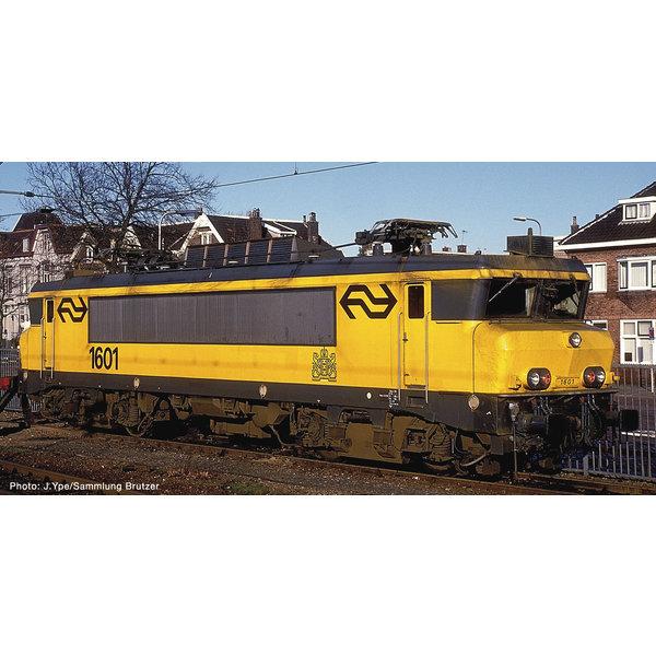 Fleischmann 732100 E-Lok NS 1601 gelb/grau