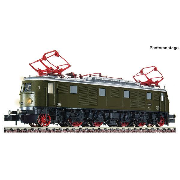 Fleischmann 731905 E-Lok E19 02, grün