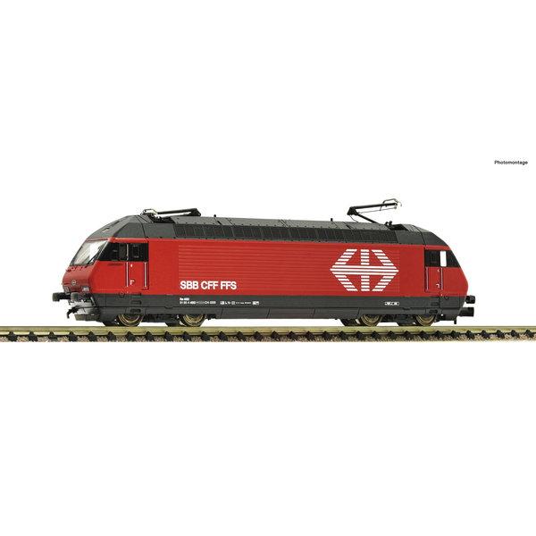Fleischmann 731472 E-Lok Re 460 SBB SND.