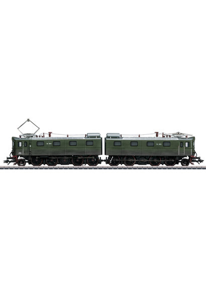 37759 NSB Schwere Erzlokomotive Reihe El 12
