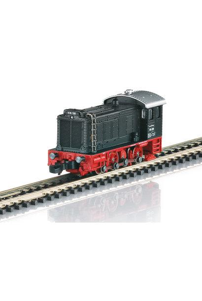88772 Diesellok V 36 108 DB Museum