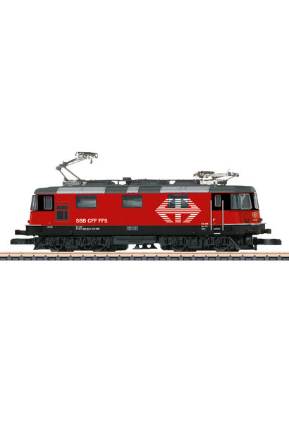88595 E-Lok Re 4/4 II SBB