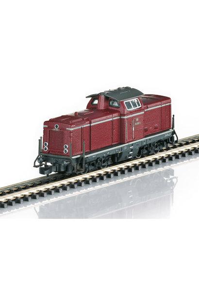 88214 Diesellok BR 212 DB