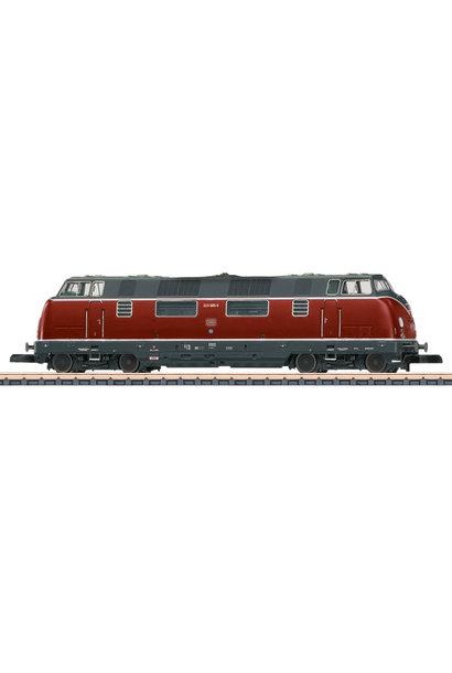 88206 Diesellok BR 220 DB