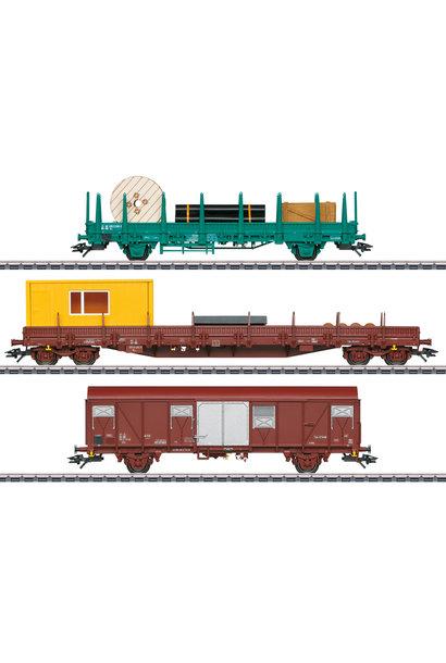 49956 Dienstwagen-Set z.Serie 55 SN