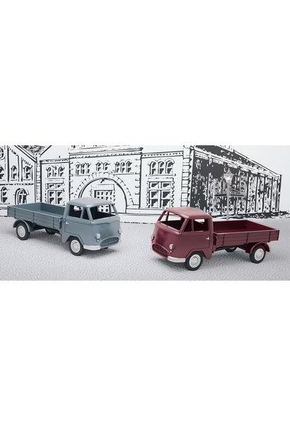 18026 Fahrzeug-Set Tempo Hochlader