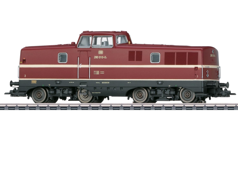36083 Diesellok BR 280 DB-1