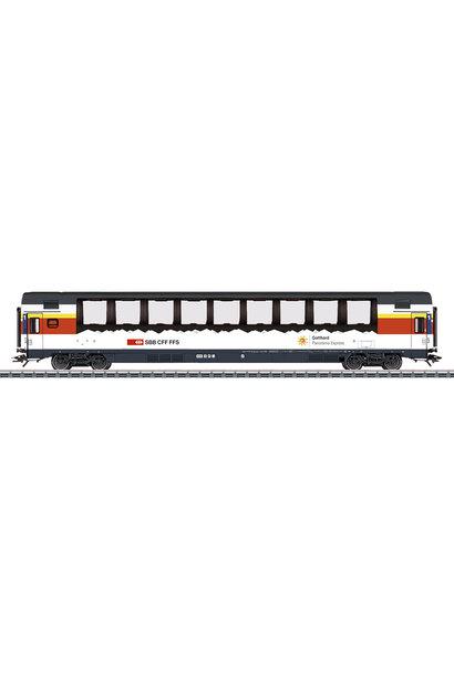 43652 Panoramawagen Apm SBB