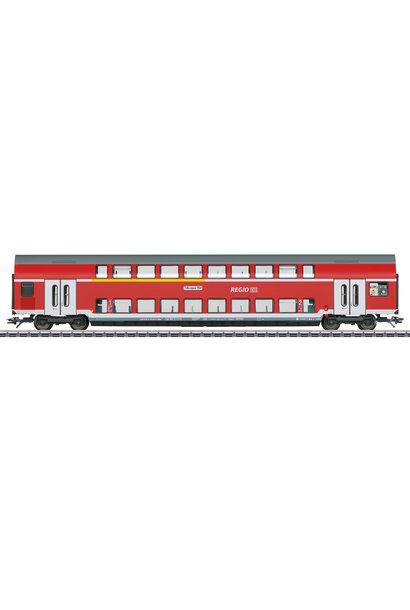 43567 Doppelstockwagen 1./2.Kl.DB