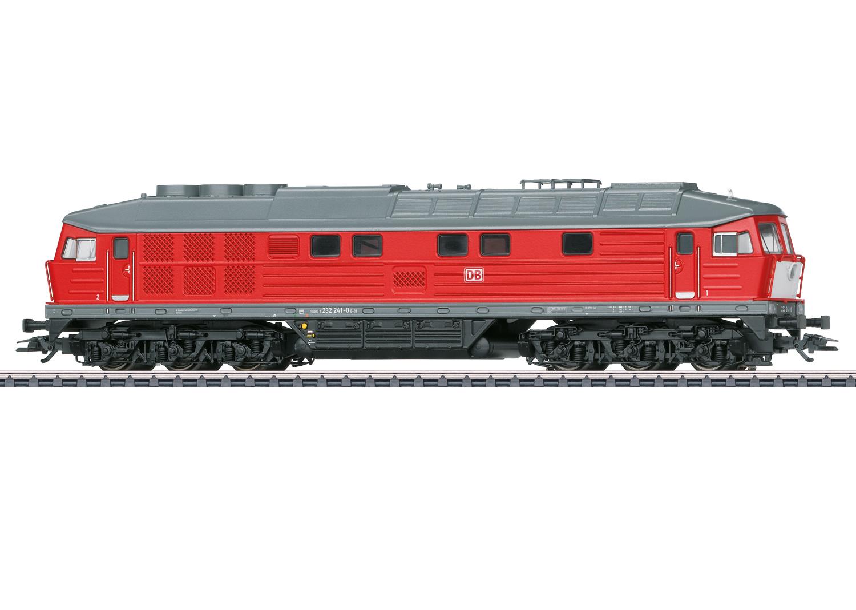 36435 Diesellok BR 232 DB-1