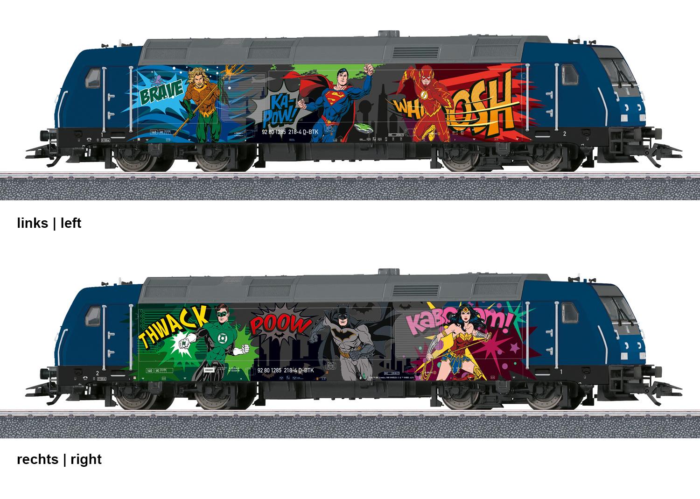36656 Diesellok BR 285 Superhelden-1