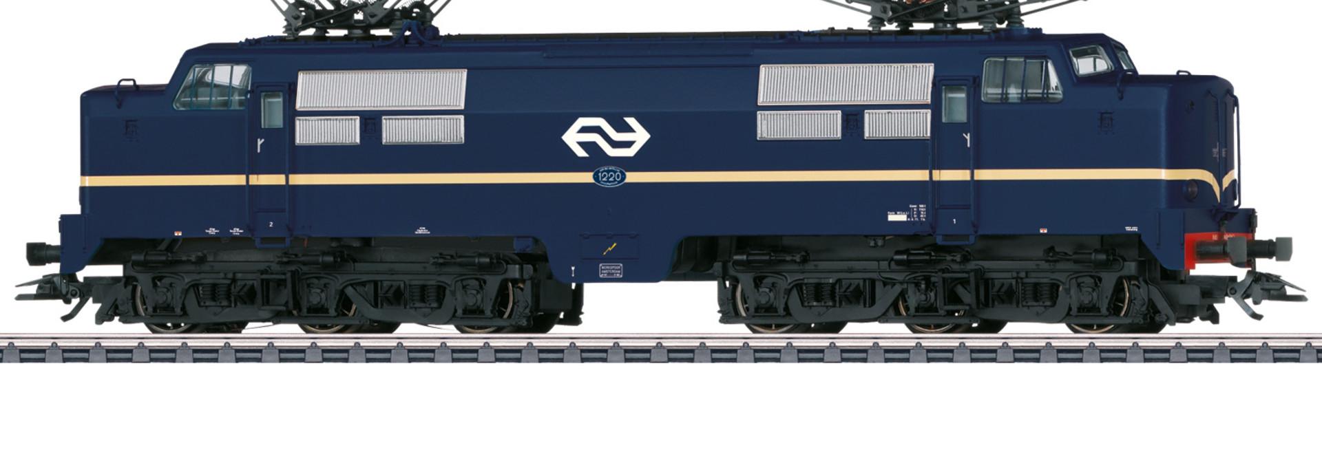 37025E-Lok Reihe 1200 NS