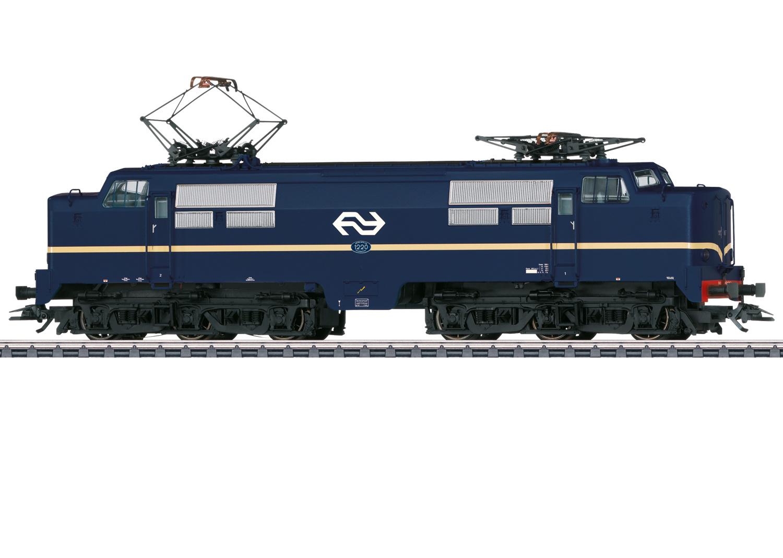 37025E-Lok Reihe 1200 NS-1